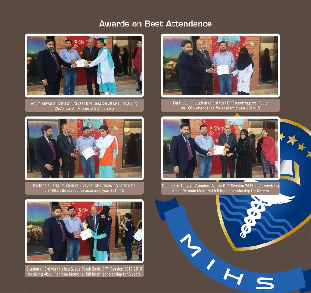 Multan Institute of Health Sciences
