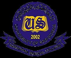 University of Sargodha logo